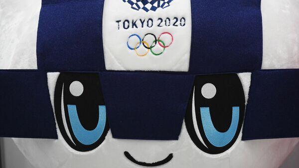 Олимпиада-2020. Работа главного пресс-центра