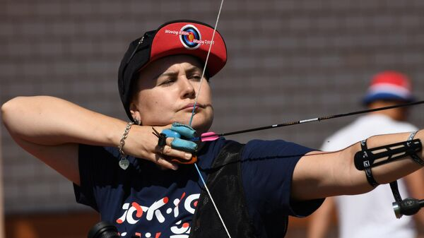Подготовка сборной России по стрельбе из лука к Олимпиаде-2020