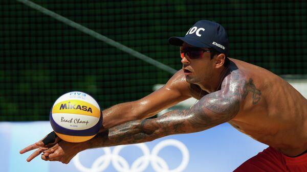 Олимпиада-2020. Пляжный волейбол. Тренировка сборной России