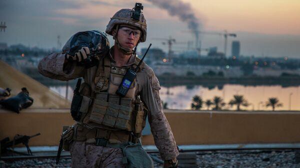 Наплевать - надоело воевать. США завершат миссию в Ираке к Новому году