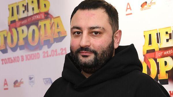 Давид Кочаров стал генеральным продюсером Rutube