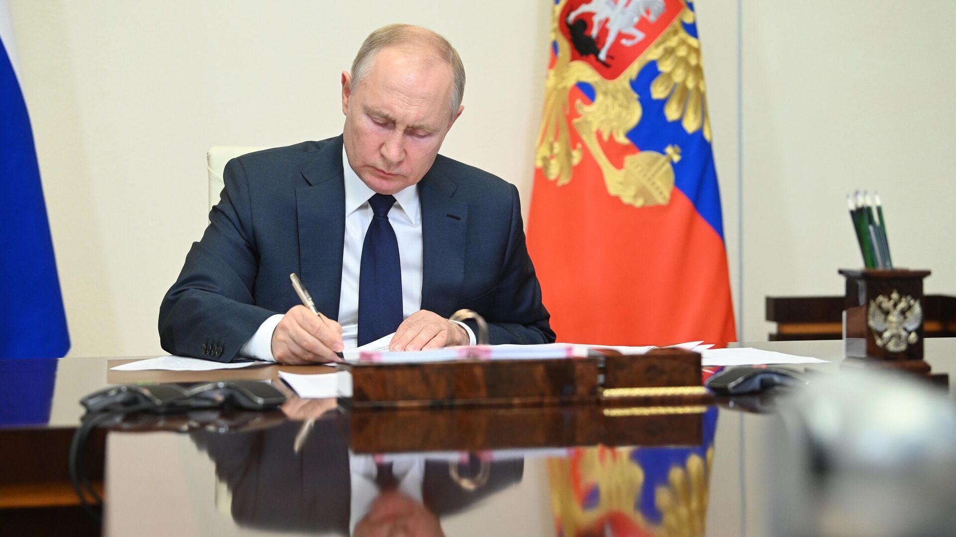 Путин сменил посла в Уганде