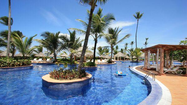 Отдых в районе Пунта-Кана Доминиканской Республики