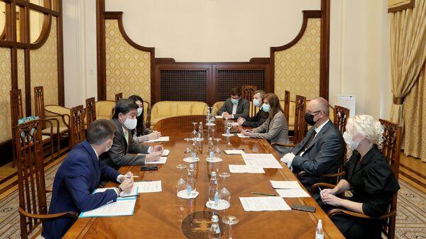 Делегация Королевства Таиланд примет участие в ВЭФ–2021