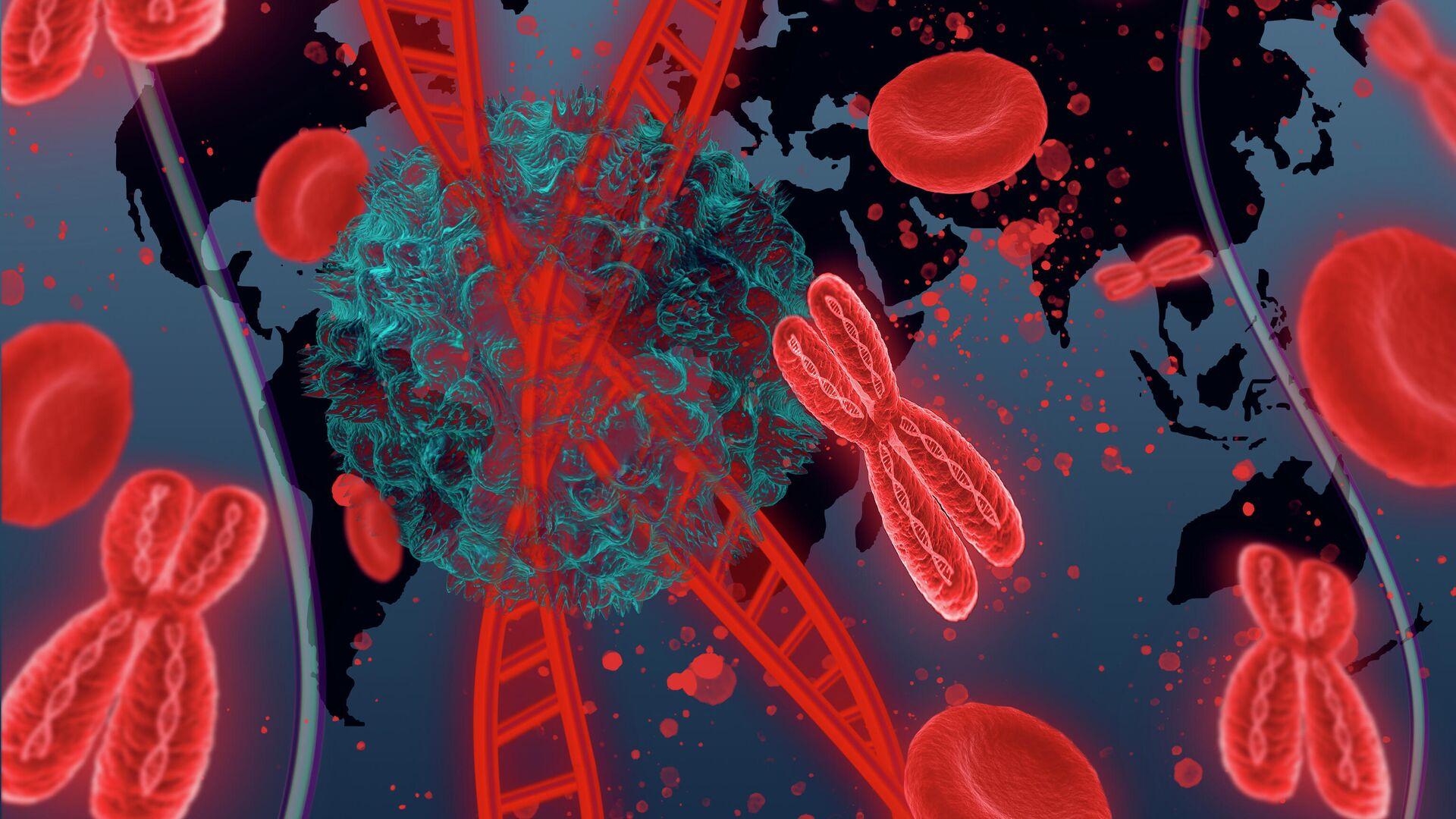 Ученые нашли способ снизить распространение коронавируса