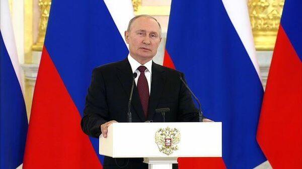 Успешной ее назвать, конечно, нельзя – Путин об операции в Афганистане