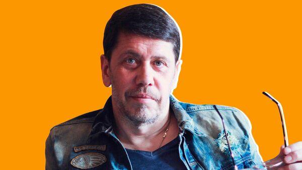 Олег Лурье о коктейле из вакцин, коррупции, Навальном и Меркель. ВИДЕО