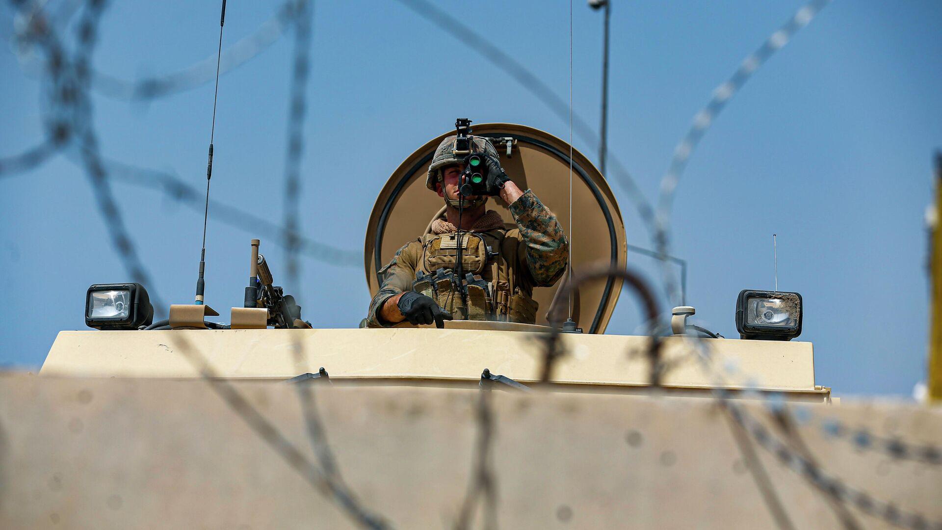 WP: Байден планирует отозвать всех дипсотрудников США из Афганистана