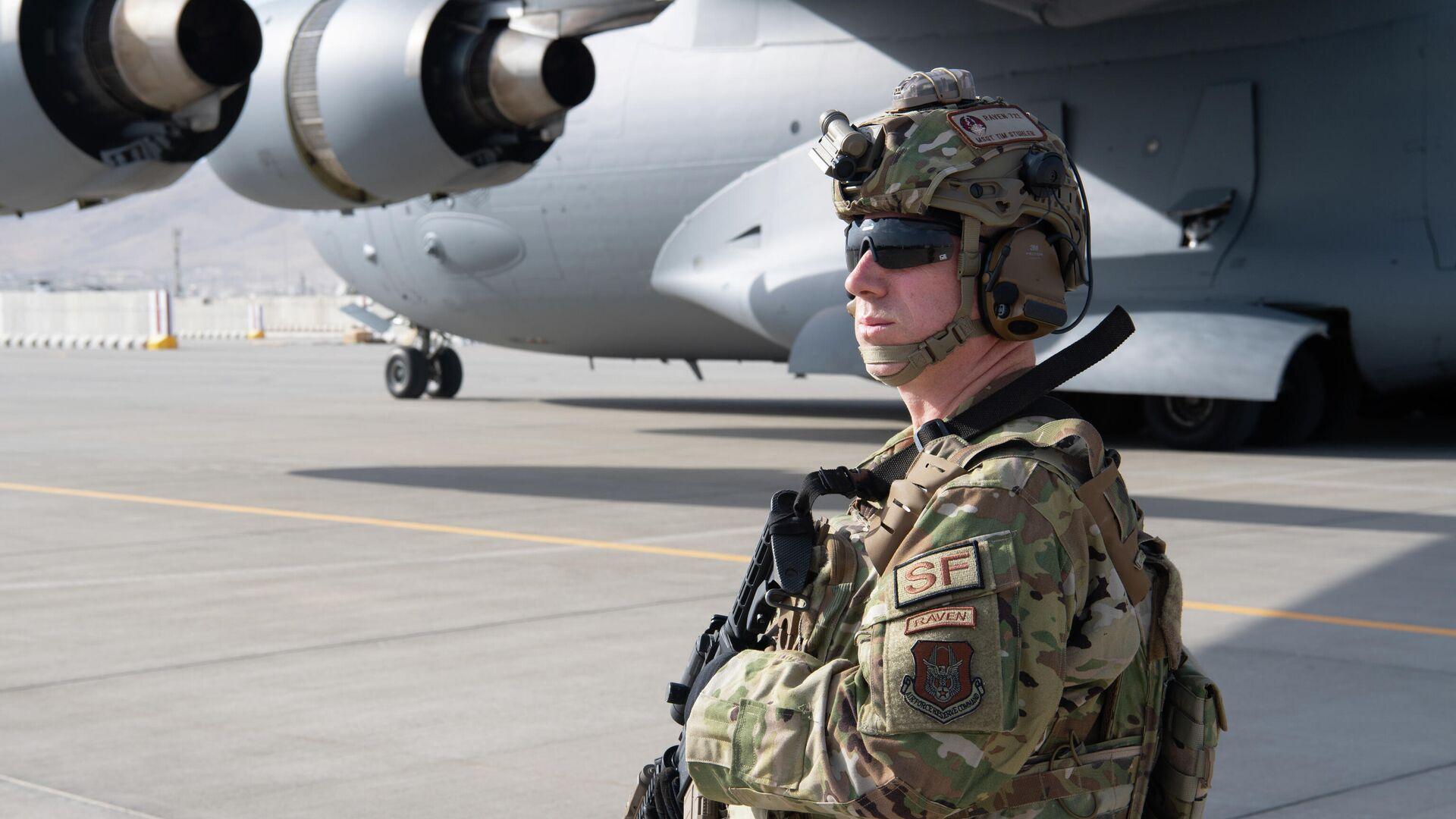 США объявили о завершении миссии в Афганистане