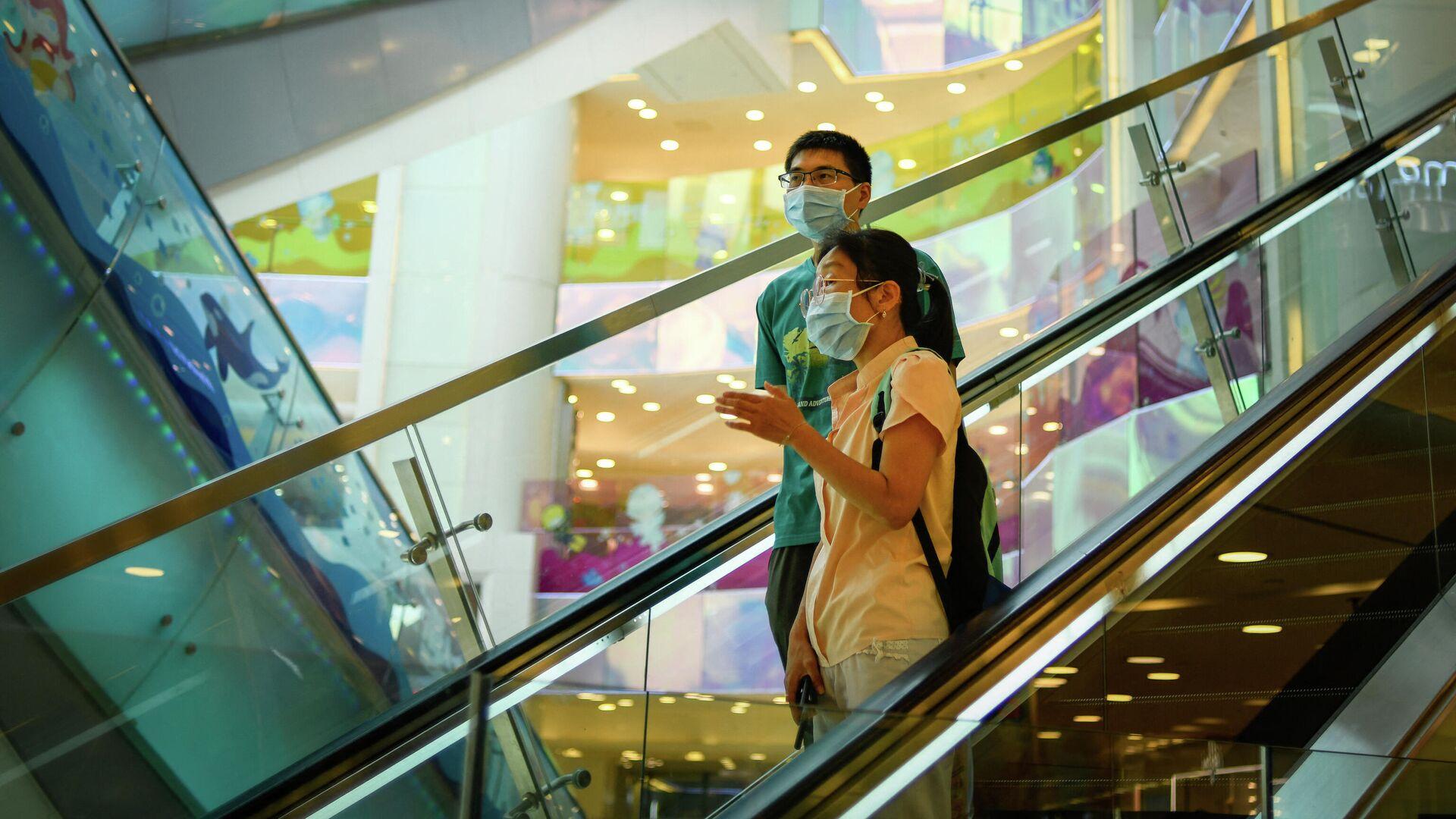 Китай тормозит свою экономику, чтобы выжить