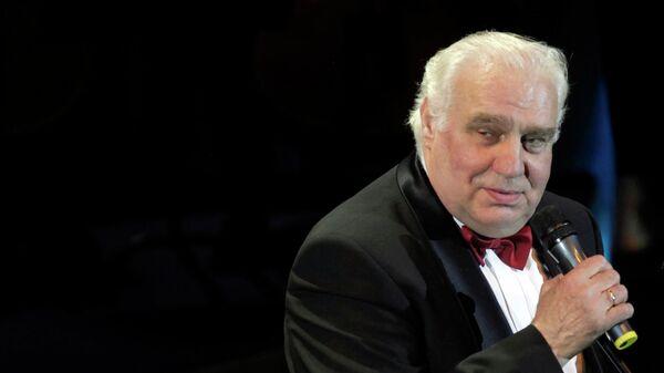 Актер Роман Громадский