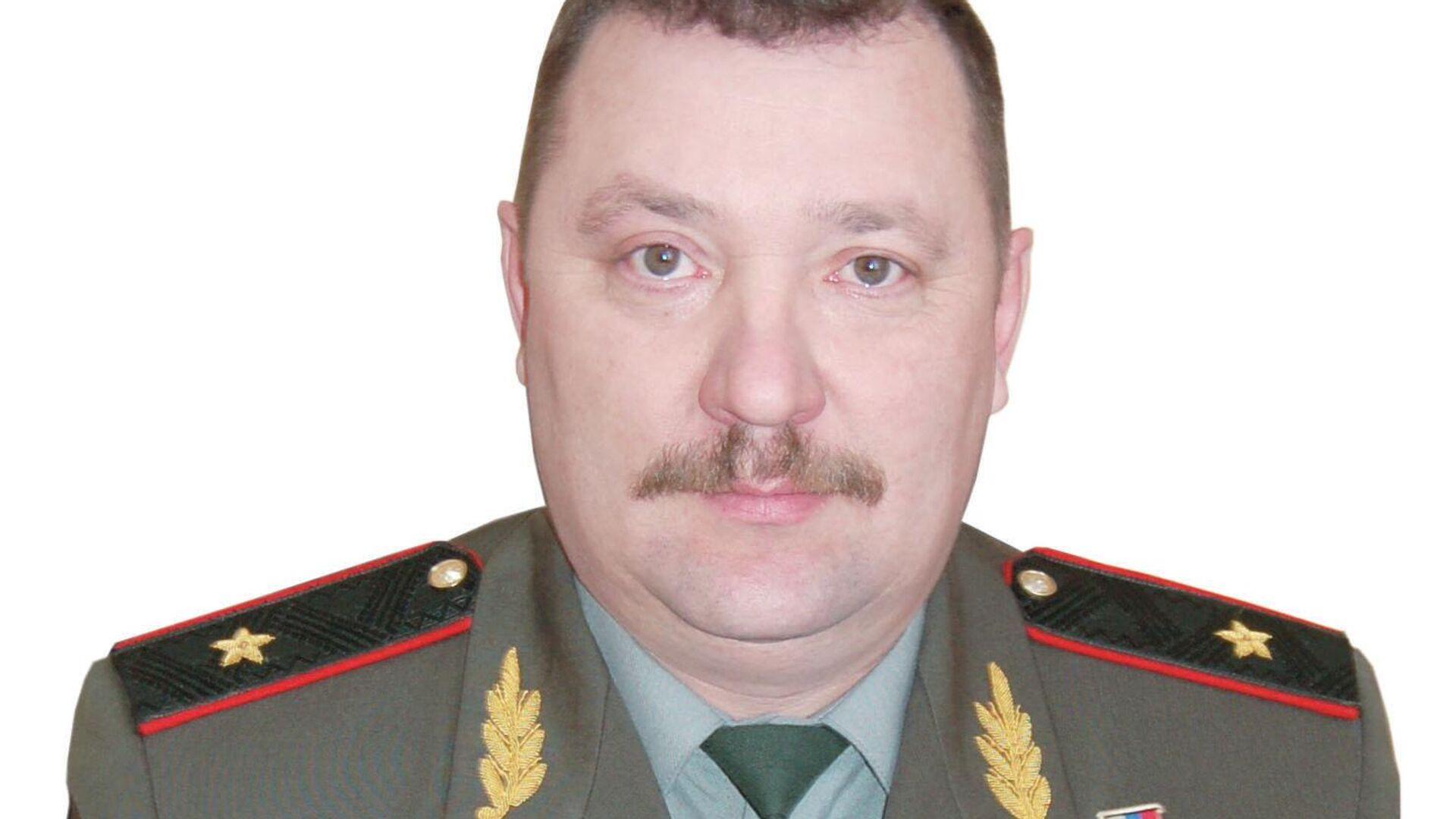 Умер Герой России Роман Шадрин