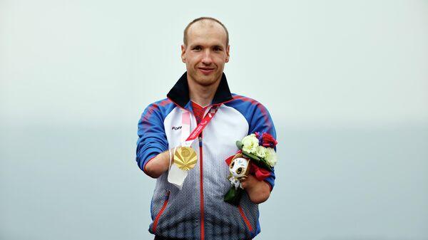Михаил Асташов