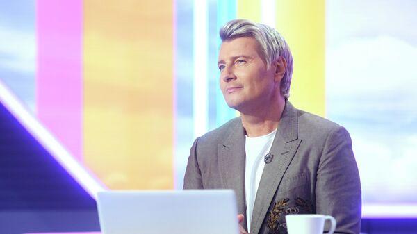 Николай Басков в программе Утренняя почта