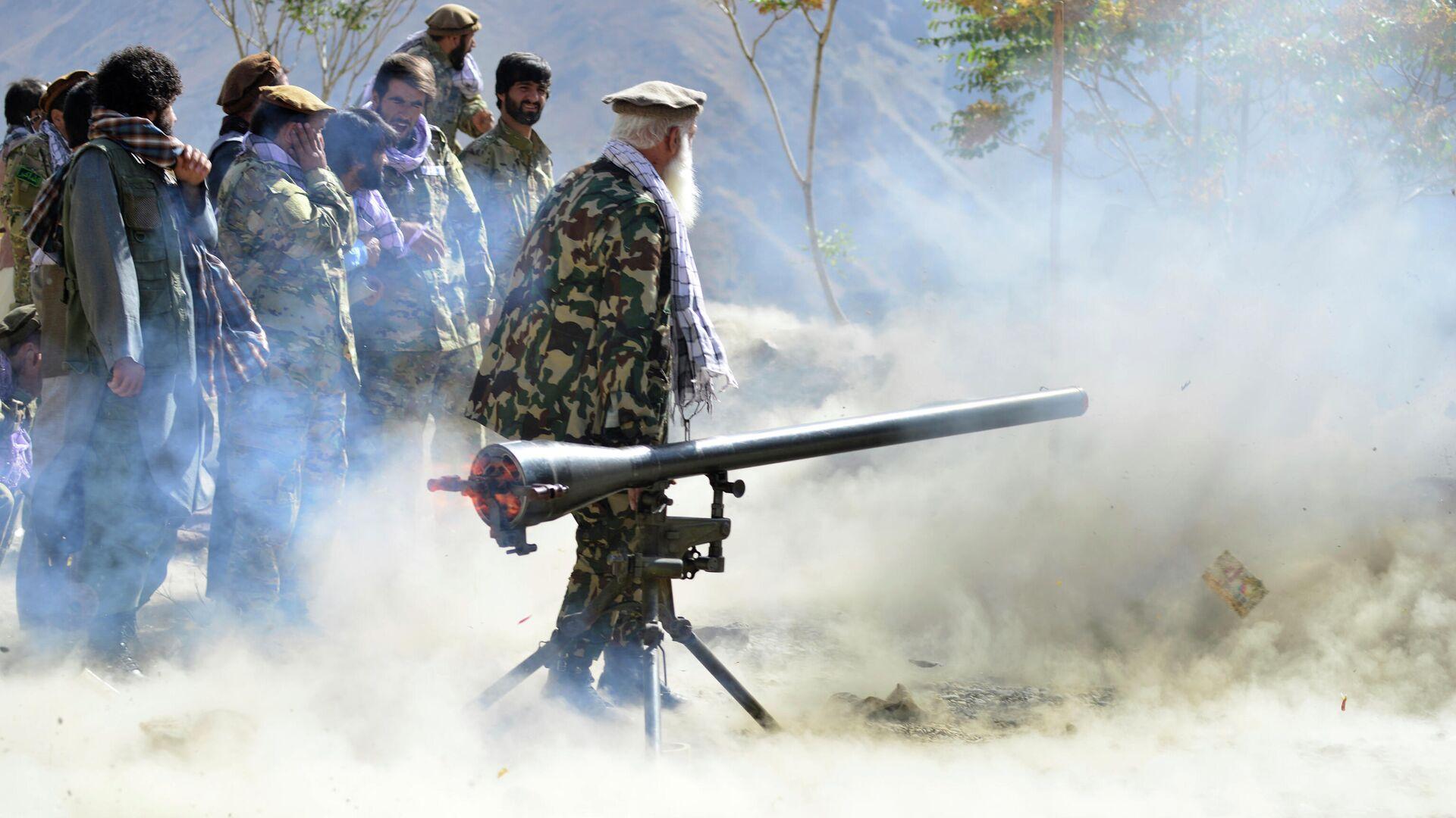 Силы сопротивления в Панджшере заявили об уничтожении 600 талибов