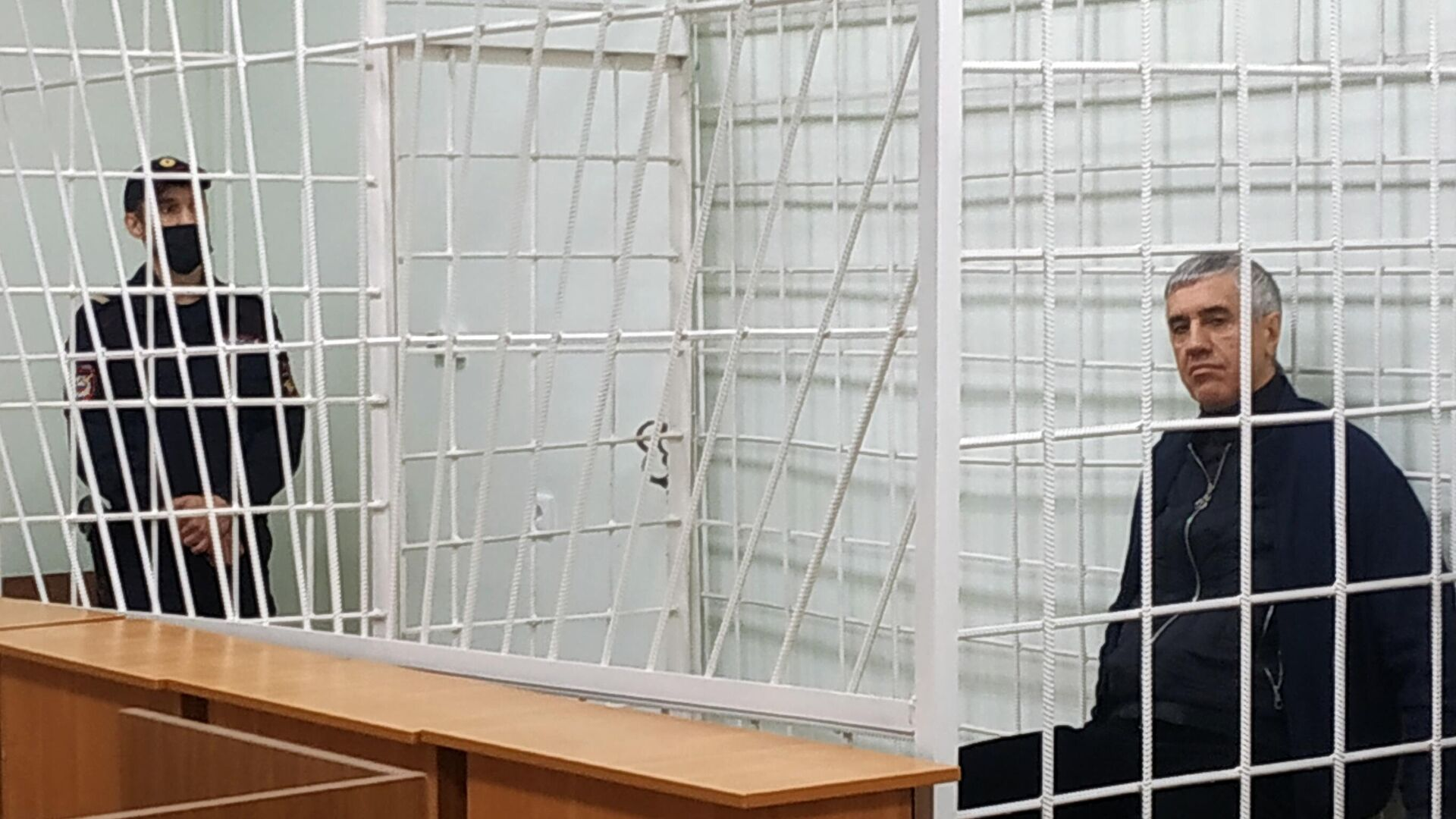 Защита бизнесмена Быкова обжаловала приговор