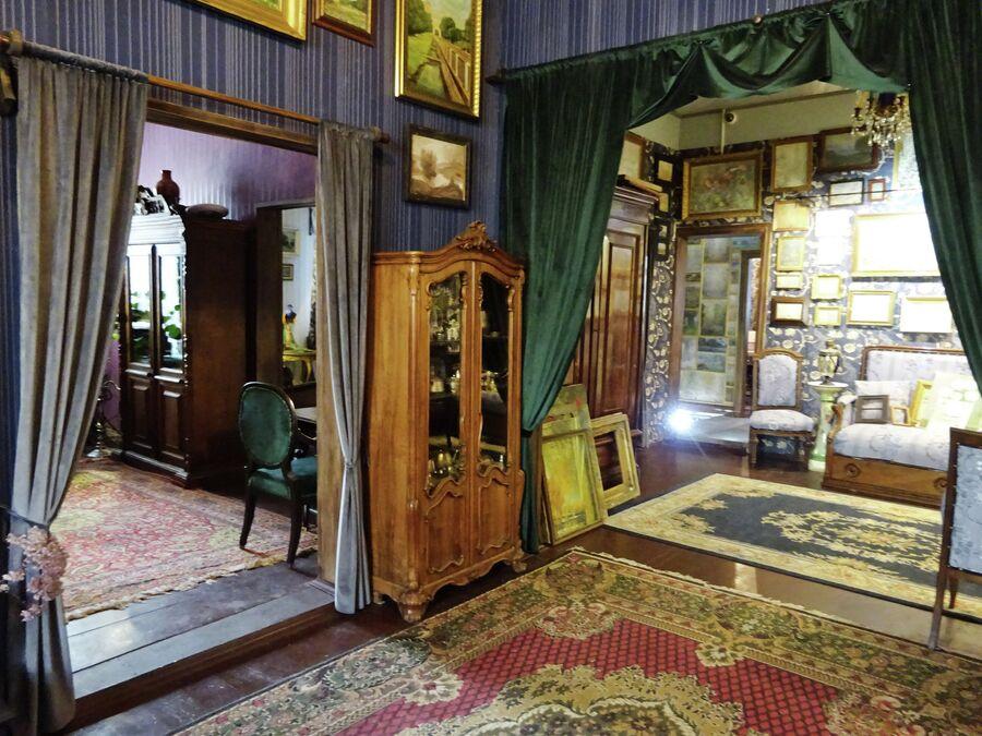 Музей Дом городского головы