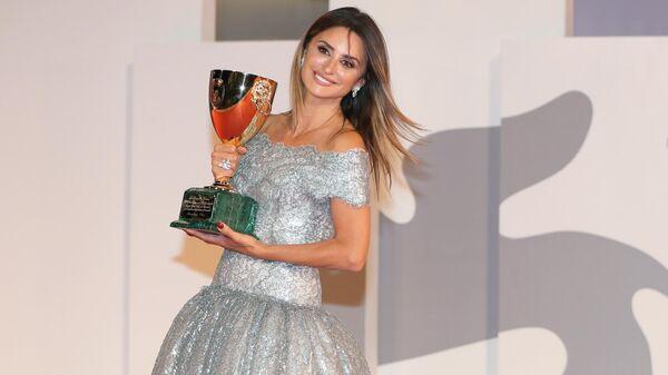 Золотого льва Венецианского кинофестиваля получил фильм Событие