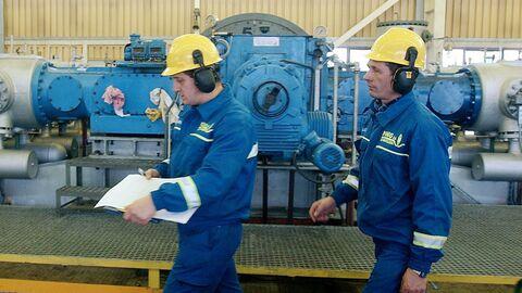 Юрий Шафраник: России выгодна предсказуемая цена на нефть и газ