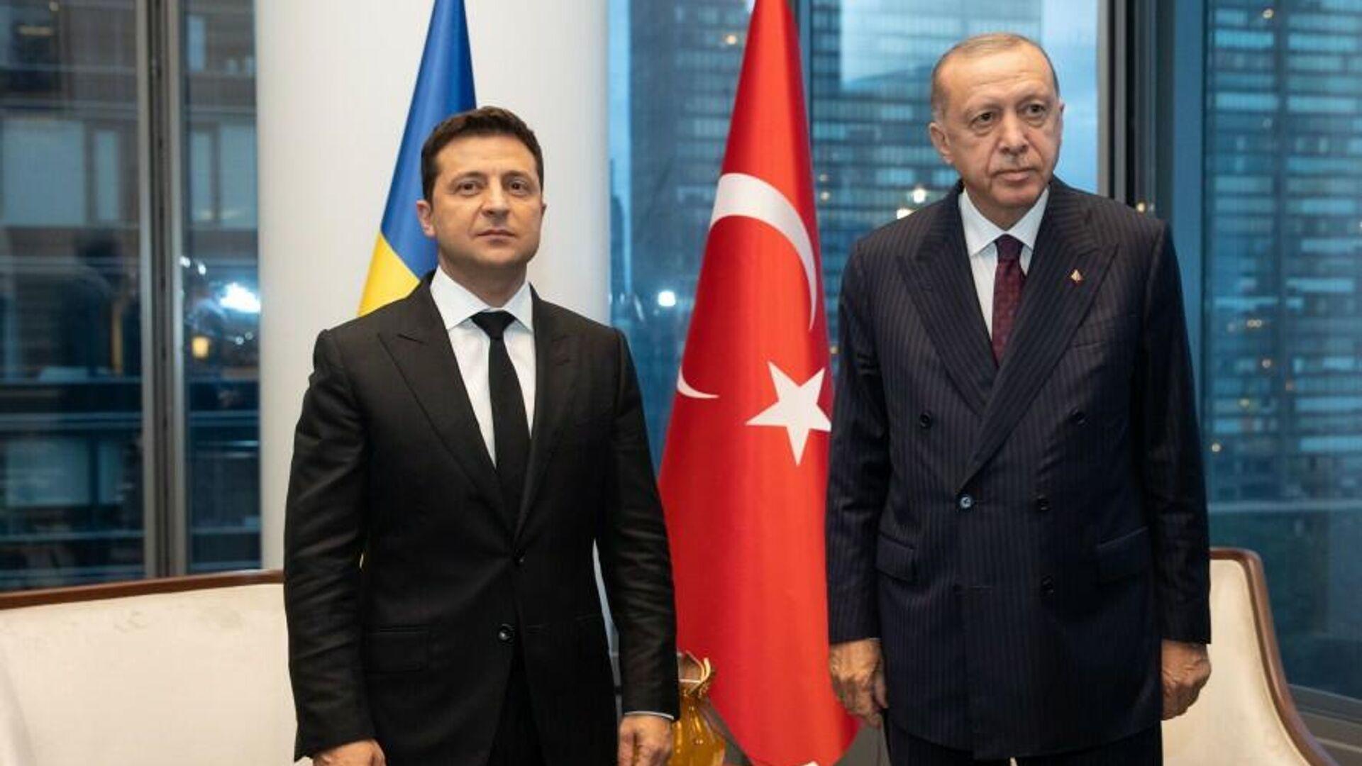 В Кремле прокомментировали заявления Эрдогана по Крыму
