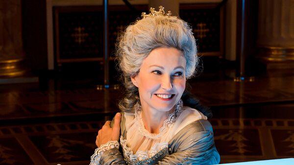 """1751278092 0:272:2047:1423 600x0 80 0 0 35df1fa680277d2c65a7b99148398106 - В """"Царицыно"""" открылась выставка """"Театрократия. Екатерина II и опера"""""""