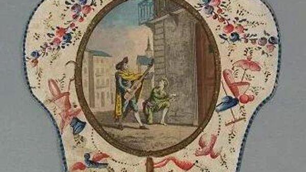 """1751280647 0:69:336:258 600x0 80 0 0 e15a9a7602a8f3c2d31634ec7b928f01 - В """"Царицыно"""" открылась выставка """"Театрократия. Екатерина II и опера"""""""
