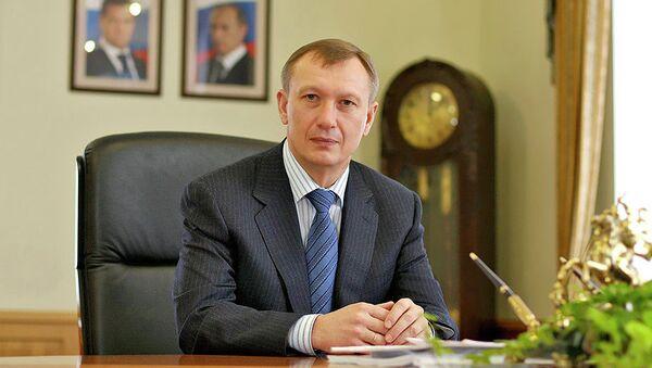 Николай Денин. Архивное фото