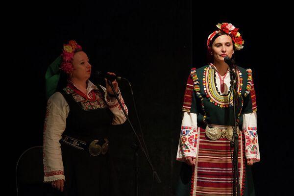 Горан Брегович в Томске: о цыганах, женщинах и оптимизме
