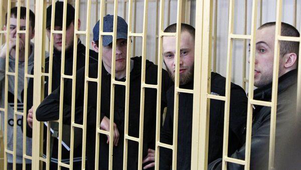 Приморский суд вынес приговор по делу приморских партизан