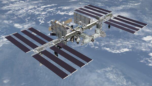 На МКС летит рекордсмен среди туристов по количеству полетов в космос
