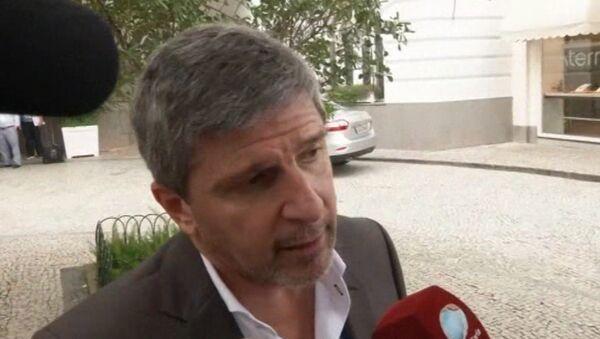 Он совершенно разбит – адвокат о наказанном Суаресе за укус Кьеллини