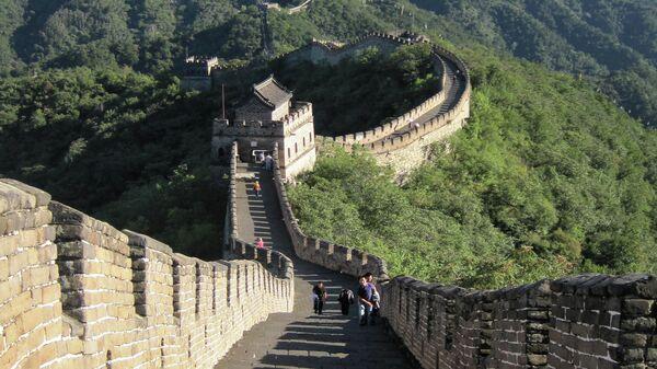 Эксперты: Китай выбрал оптимальное решение по выходу из кризиса