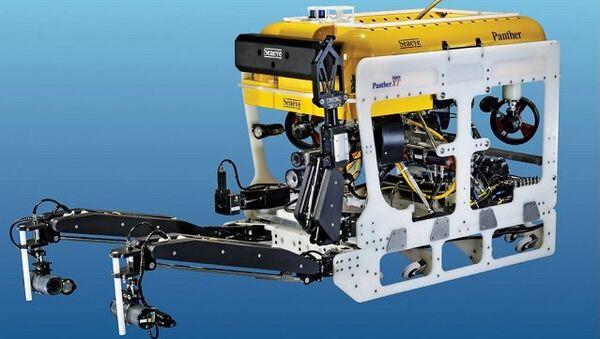 Глубоководный аппарат Пантера XT Плюс