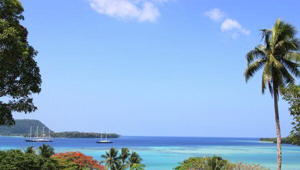 Вануату. Архивное фото