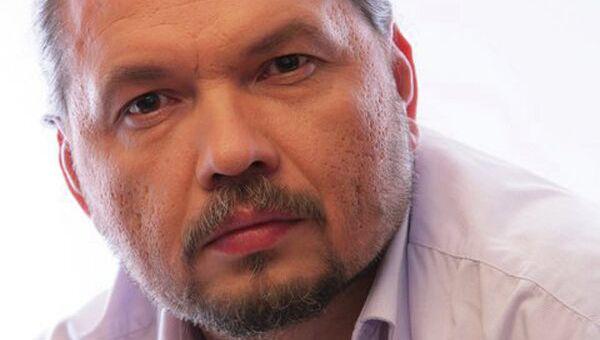 Депутат Верховной Рады от фракции Батькивщина Александр Бригинец
