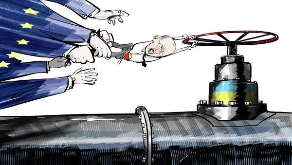 Назло России померзнем вместе!