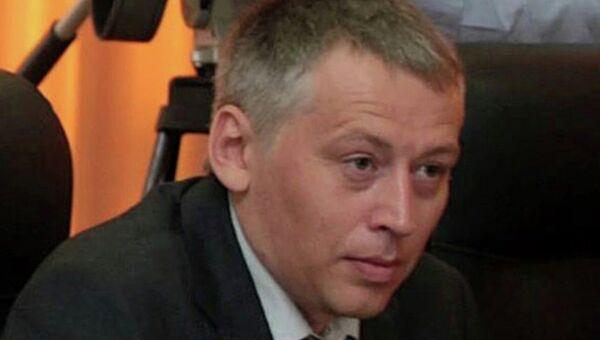 Максим Шалыгин, обозреватель МИА Россия сегодня