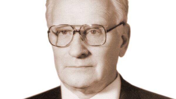 Аркадий Бриш. Архивное фото