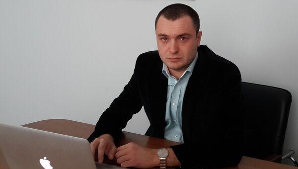Заур Абоев