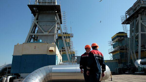 Украина сэкономила на реверсных поставках почти 500 млн