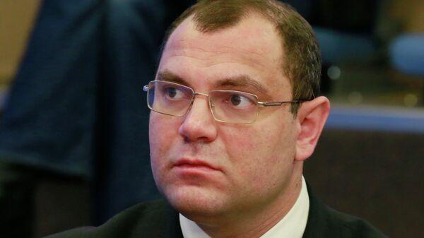 Ведущий научный сотрудник Института проблем международной безопасности РАН Алексей Фененко