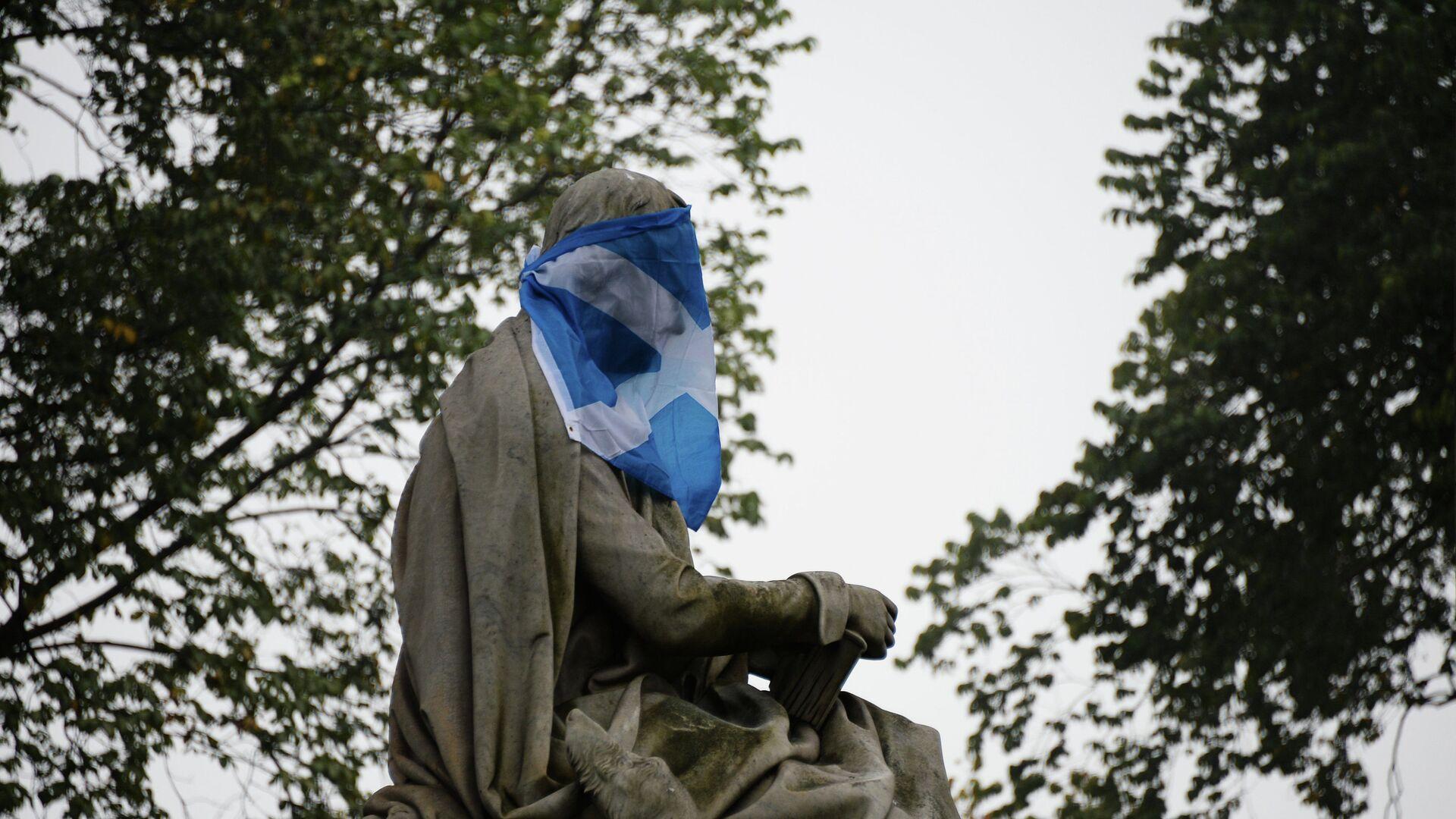 Референдум о независимости Шотландии - РИА Новости, 1920, 09.05.2021