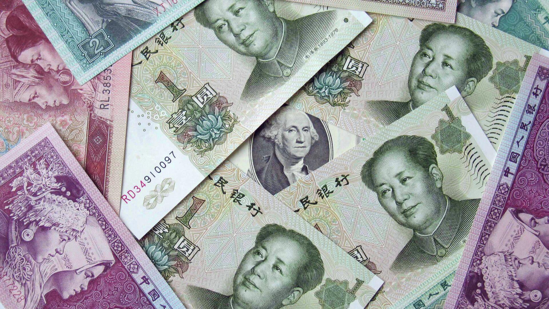 Всемирный банк: темпы роста экономики Китая в 2021 году составят 8,5%