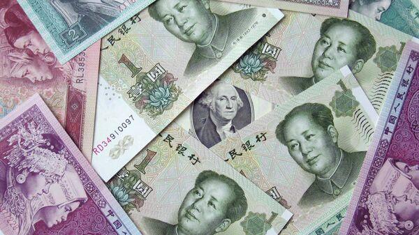 Пекин утихомирил  Уолл-стрит