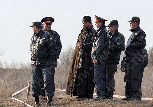 РИА Новости. Фото Максима Богодвида