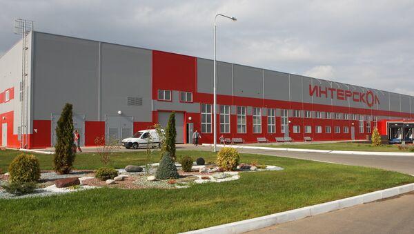 Завод электроинструмента «Интерскол» откроется в понедельник в Елабуге
