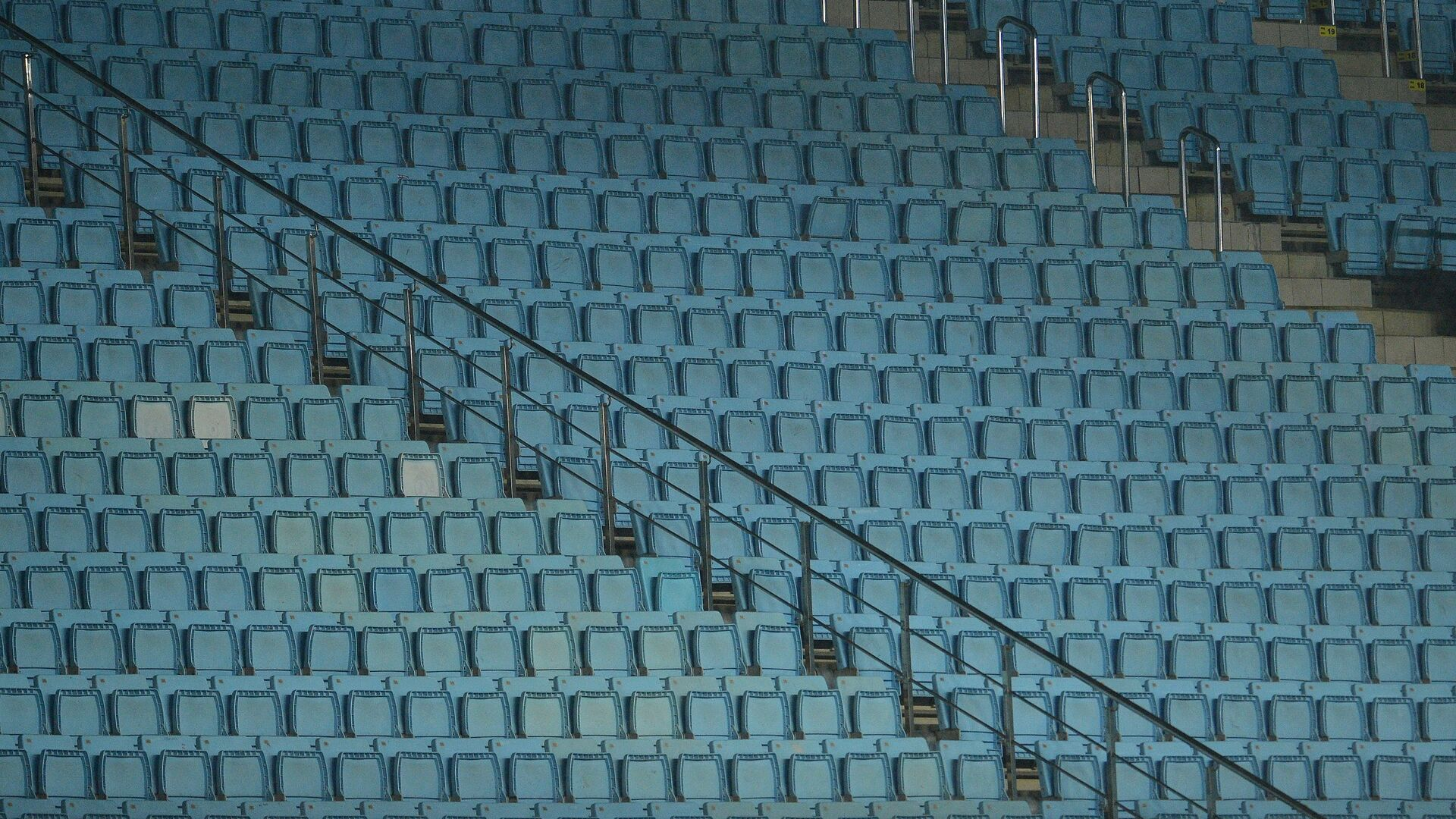 Футбол. Лига чемпионов. Матч ЦСКА - Манчестер Сити - РИА Новости, 1920, 03.09.2020