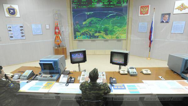Многофункциональная радиолокационная станция (МРЛС) ДОН-2Н. Архивное фото