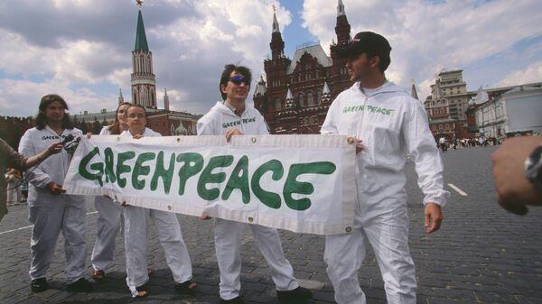 Greenpeace: мусоросжигательные заводы не сократят образование отходов