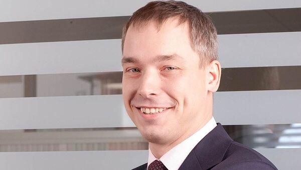 Павел Гонтарев, заместитель генерального директора SAP СНГ